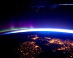 The ISS images of Andre Kuipers - 12 Apr 2012