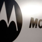 Motorola Logo Pared