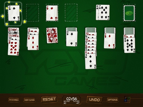 Simply Solitaire HD
