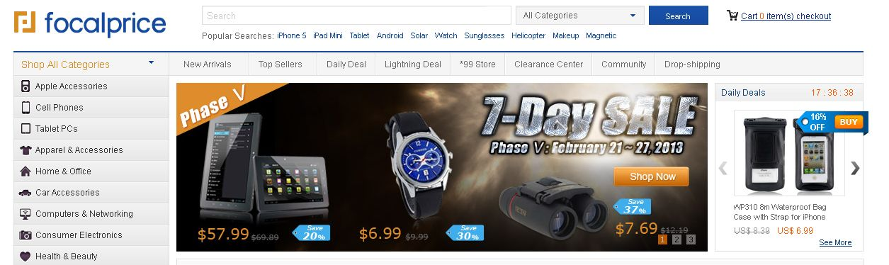 FireShot Screen Capture #047 - 'Best China Electronics Products Online Shopping Store - Free Shipping & High Quality' - www_focalprice_com