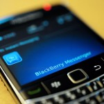BlackBerry Messenger en iPhones y Android