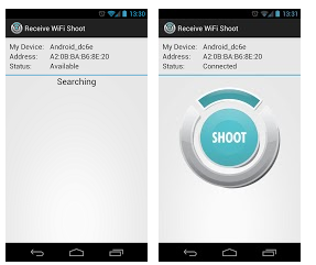 Compartir Archivos con WIFI DIRECT en Android