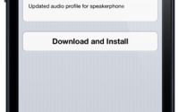 Descargar Gratis iOS 6.1.4 para iPhone 5