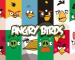 Links para Descargar todas las Versiones de Angry Birds