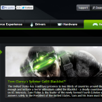 GeForce Experiences, para Optimizar tu Placa de Video