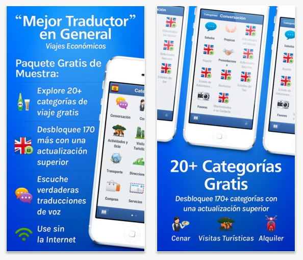 4 Indispensables Diccionarios para iPhone (4)