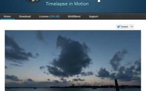 Crear un video Timelapse en Windows o Mac [GUÍA]