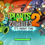 Descarga Plantas vs Zombies 2 para Android