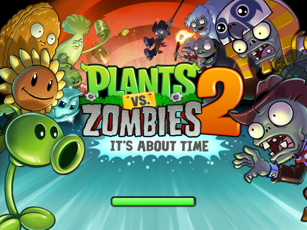 Descarga Plantas Vs Zombies 2 Para Android Conexionplena