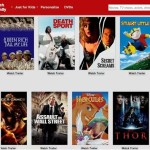 Netflix Trailer Button Adder, Extensión para ver Trailers en Chrome