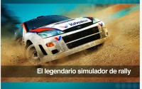 Descarga Colin McRae, Simulador de Rally [Android]