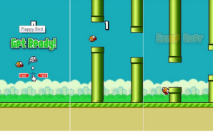 Descarga Flappy Bird para iOS y Android