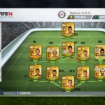 Descarga FIFA 14 para Windows Phone Gratis