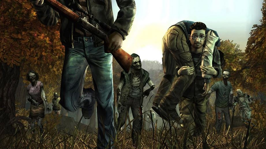 Descarga The Walking Dead Juego para Android