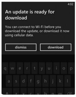 Descargar Windows Phone 8.1