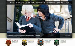Hogwarts Is Here, Escuela Online de Harry Potter